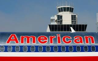 american airlines shares plummet on $1bn staff pay deal