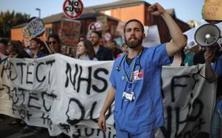 cheap nhs populism will persist so long as healthcare is politicised