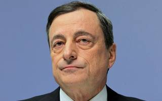 hold: ecb leaves monetary policy unchanged