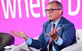Martin Sorrell warns Google and Facebook over fake news and brand safety
