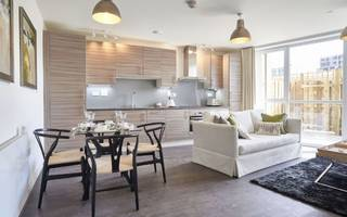 New homes on sale in London this weekend