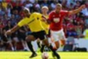 championship round-up: forest and burton prepare for battle to...