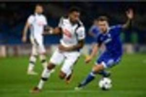is derby county defender cyrus christie out-of-contract this...