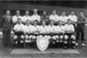 key moment in derby county history happened 60 years ago today