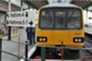 northern rail strike on friday april 28: everything you need to...