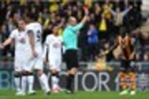 hull city's marco silva believes justice has been served as oumar...