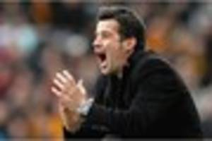 marco silva wants hull city to find right balance