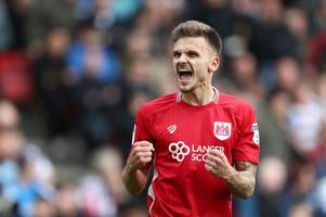 jamie paterson reveals the turning point that has seen him become a '£25 million player'