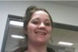 woman, 23, found 'safe and well' after she went missing following...