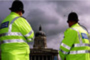 Major drive to recruit 80 police officers opens next week
