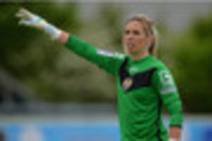 Notts County Ladies players given green light to sign for new...