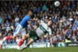 Sonny Bradley doubtful for Plymouth Argyle's home game against...