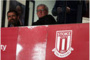You are Mark Hughes: Pick your Stoke team to take on West Ham