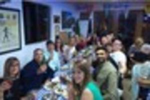 lakis greek kitchen in walsall reopens with diners set to support...