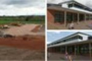 exeter's newest school given vital £2m cash boost as...