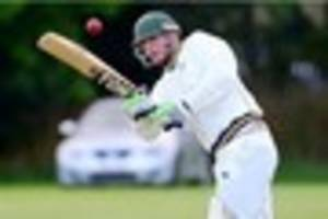 steve crossley guides grimsby town cricket club  to  brilliant...