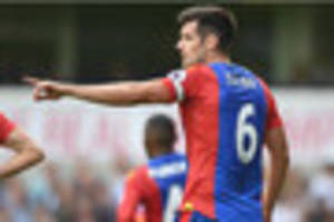 crystal palace defender reveals positive step in recovery to...