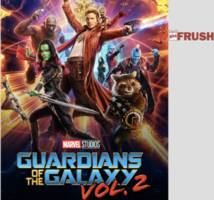 "Guardians Of The Galaxy Vol. 2: ""Get Things Started Right W/ This Thrill Ride!"""