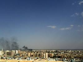 After Damascus blasts, Israel intercepts 'target' from Syria