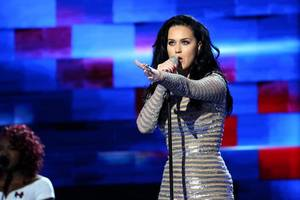 Katy Perry will close out Saturday Night Live's 42nd season