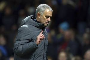 mourinho says smalling, jones have man united future but still questions their mentality