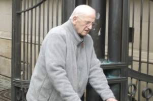 former football scout in court over historical sex abuse charges