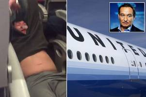 Scandal-hit United Airlines to offer passengers $10,000 to give up seats after doctor violently dragged from overbooked flight