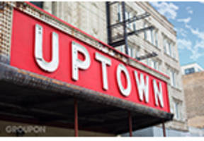 Groupon and Uptown's Business Partners Present an Exclusive Discover Uptown Collection, Highlighting the Neighborhood's Diverse Local Business Offerings