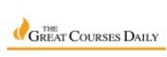 The Great Courses Daily, an Original Educational Destination, Launches