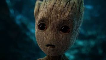 Guardians of Galaxy Vol. 2: the definitive Baby Groot review