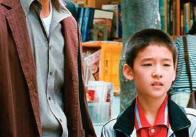 movie review: a soft rain permeates 'after the storm'