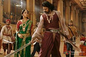 baahubali 2 review: prabhas & rana dagubatti's face off is heart-stopping, says cbfc member