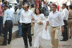 pictures: bollywood celebs bid a good bye to vinod khanna