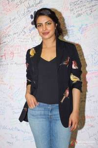 That Gal Is One Super Girl! Priyanka Chopra Hops From One Event To Another & Parties Hard!