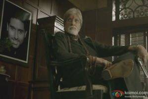 watch: big b is angrier & intense in the 2nd trailer of sarkar 3