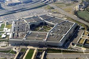 Pentagon: Two US Service Members Killed in Afghanistan