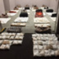 Meth importers pleads guilty but requests sentence to be deferred