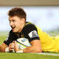 Nigel Yalden: New Zealand's form team of the first half of Super Rugby