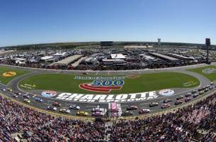 'Test Fest' at Charlotte to feature XFINITY, Truck drivers