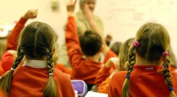 Northern Ireland 'too many schools' as report identifies up to 40 schools for closure or merger