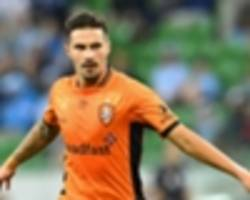 Brisbane Roar's Jamie Maclaren deserves more credit