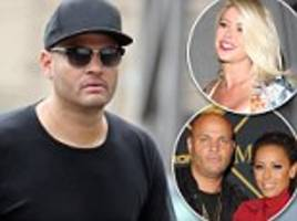 stephen belafonte's ex accused of $1million extortion plot