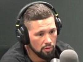 bellew: 'joshua is probably best heavyweight in the world'