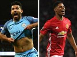 man utd, city, liverpool, arsenal - who will get top four?