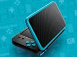 Nintendo unveils new 2DS XL handheld as Switch sales soar