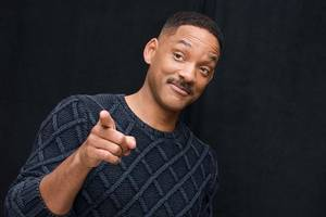 The Fresh Prince Is Back - And He's a Genie, Too