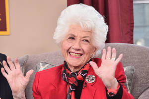 'facts of life' star charlotte rae diagnosed with bone cancer
