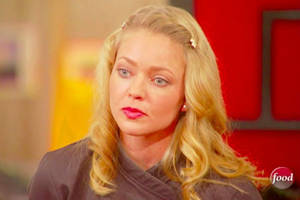 handyman admits to murder, dismemberment of pregnant 'food network star' contestant