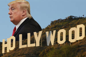 trump's cabinet goes hollywood: milken conference draws mnuchin, devos to beverly hills