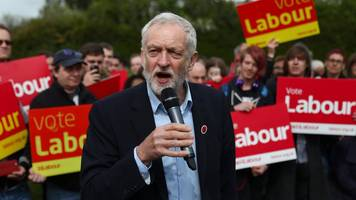 general election 2017: key corbyn allies not selected by labour